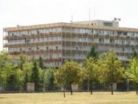 Flór Ferenc Kórház